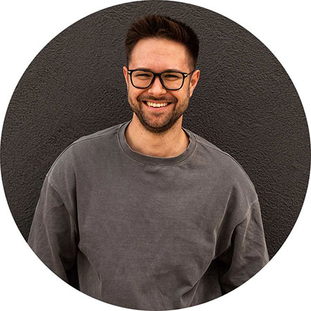 Ich bin Jannik Schubert – Dein Online Marketing Experte